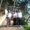 Varkala Cliff Protection Project