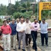 Varkala Sivagiri Railway Station Development